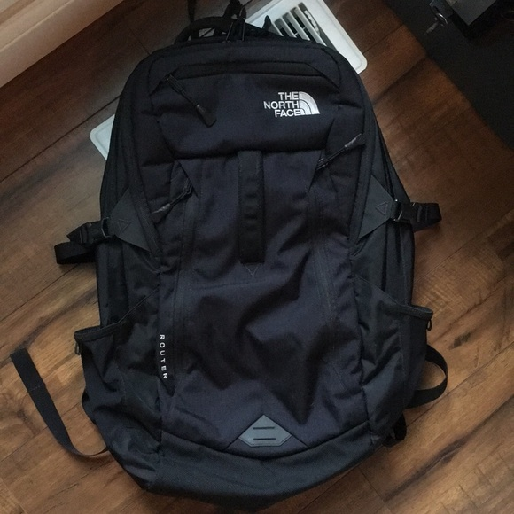cbce73940 The North Face Router Backpack Day Pack
